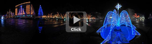 Нова Година и Васильовден :: виртуална разходка